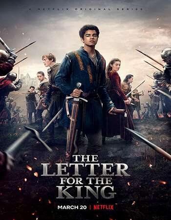 The Letter for the King S01 Complete Hindi Dual Audio 720p Web-DL MSubs