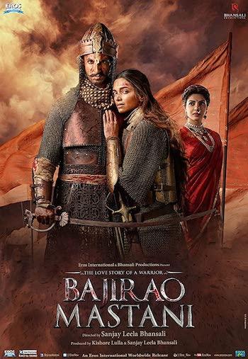 Bajirao Mastani 2015 Hindi Full Movie Download