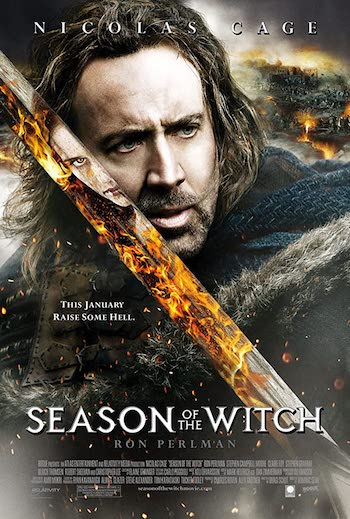 Season Of The Witch 2011 Dual Audio Hindi English Web-DL 720p 480p Movie Download