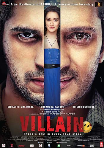 Ek Villain 2014 Hindi Full Movie Download