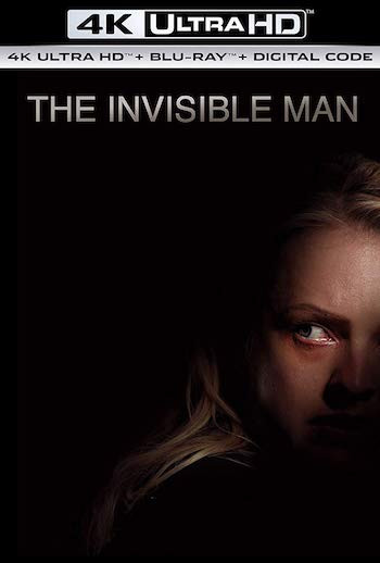 The Invisible Man 2020 English 720p BRRip 950MB ESubs