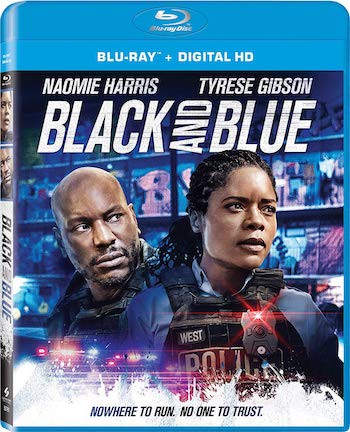 Black And Blue 2019 Dual Audio Hindi 720p BluRay 900mb