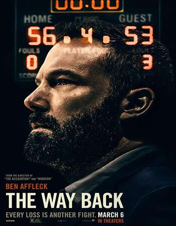 The Way Back 2020 Full English Movie 720p Download