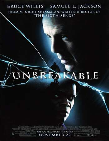 Unbreakable 2000 Hindi Dual Audio BRRip Full Movie 720p Download