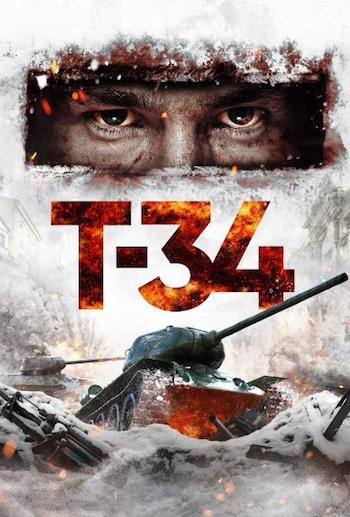 T-34 (2019) Dual Audio Hindi 720p WEB-DL 950mb
