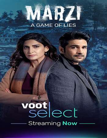 Marzi 2020 Hindi Season 01 Complete 720p HDRip x264
