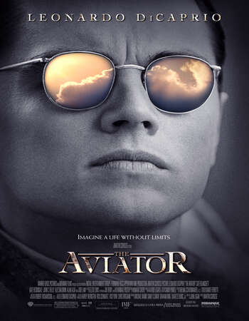 The Aviator 2004 Hindi Dual Audio BRRip Full Movie 720p Download