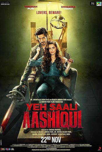 Yeh Saali Aashiqui 2019 Hindi Movie Download