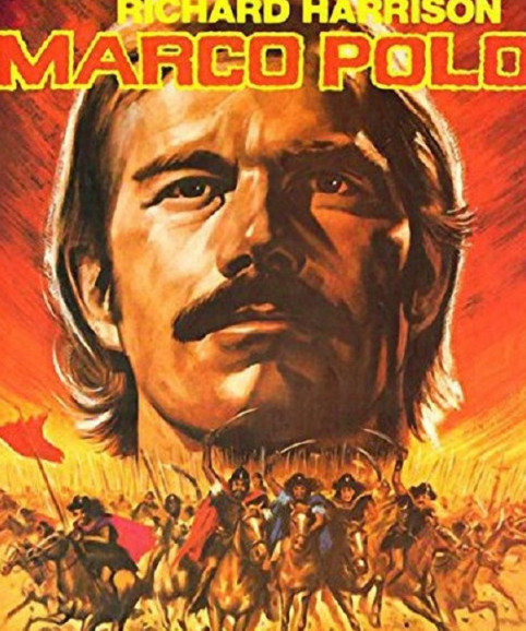 Marco Polo 1975 Hindi Dual Audio Web-DL Full Movie Download