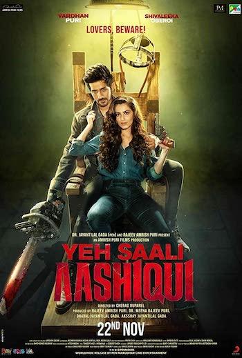 Yeh Saali Aashiqui 2019 Hindi Full Movie Download