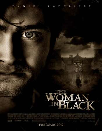 The Woman in Black 2012 Hindi Dual Audio 300MB BluRay 480p ESubs