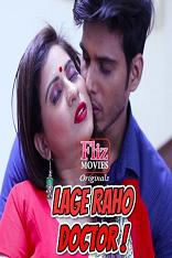 18+ Lage Raho Doctor Hindi S01E02 Fliz Web Series Watch Online