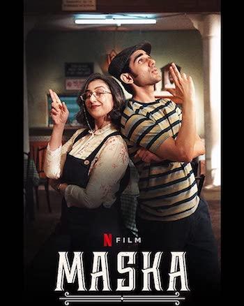 Maska 2020 Hindi Full Movie Download