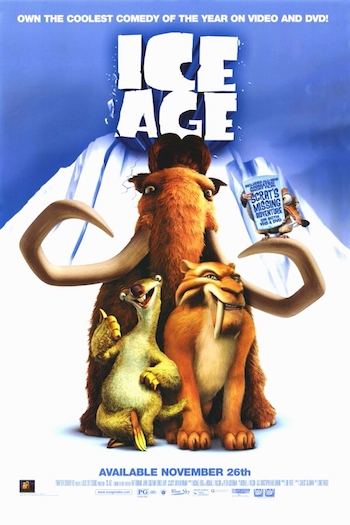 Ice Age 2002 Dual Audio Hindi English Web-DL 720p 480p Movie Download