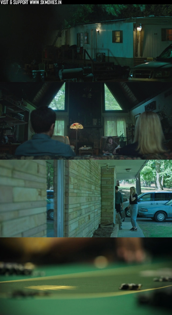 Ozark S03 Dual Audio Hindi Complete 720p 480p WEB-DL 4.8GB