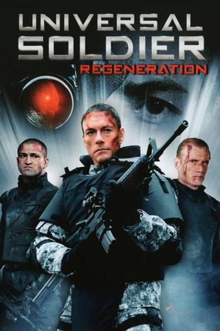 Universal Soldier Regeneration 2009 Hindi ORG Dual Audio 480p BluRay x264 300MB ESubs