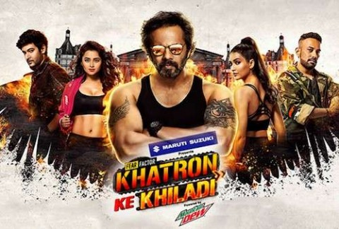Khatron Ke Khiladi 28 March 2020 Full Show 480p HDTV x264 300MB