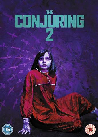 The Conjuring 2 2016 Hindi ORG Dual Audio 480p BluRay 400MB ESubs