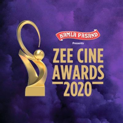 Zee Cine Awards 2020 Main Event 720p WEB-DL 1.3GB