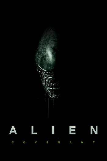 Alien Covenant 2017 Dual Audio Hindi English Web-DL 720p 480p Movie Download