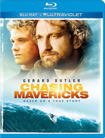 Chasing Mavericks 2012 Dual Audio Hindi 720p BluRay 990mb