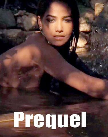 Prequel - Poonam Pandey 2020 Hindi Hot Video 720p HDRip x264 140MB