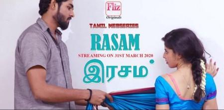 18+ Rasam 2020 FlizMovies Tamil S01E02 Web Series 720p HDRip x264 250MB