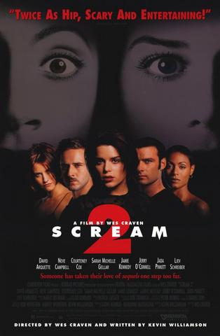 Scream 2 1997 Hindi Dual Audio 480p BluRay x264 350MB