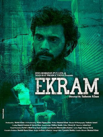 Ekram 2020 Hindi 720p HDRip 750mb