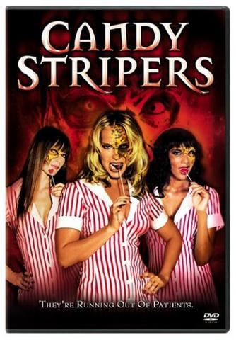 Candy Stripers 2006 Hindi Dual Audio 480p WEB-DL x264 300MB ESubs