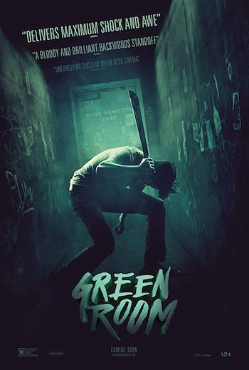 Green Room 2015 Dual Audio Hindi English Web-DL 720p 480p Movie Download