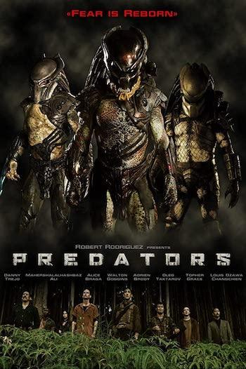 Predators 2010 Dual Audio Hindi Full Movie Download