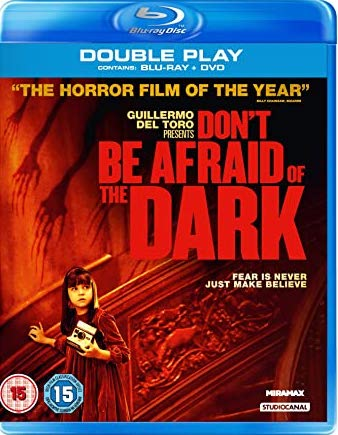 Dont Be Afraid of the Dark 2011 Dual Audio Hindi Bluray Movie Download