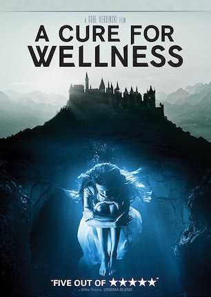 A Cure for Wellness 2016 Hindi Dual Audio 480p BluRay x264 450MB