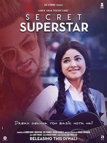 Secret Superstar 2017 Hindi Full Movie Download