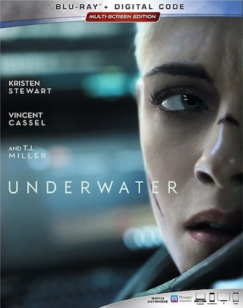 Underwater 2020 Dual Audio ORG Hindi 720p BluRay 850mb