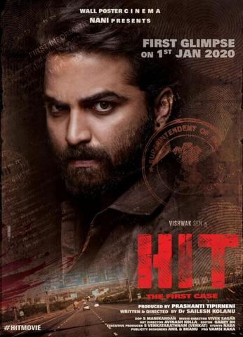 Hit (The First Case) 2020 Telugu 480p HDRip x264 400MB ESubs