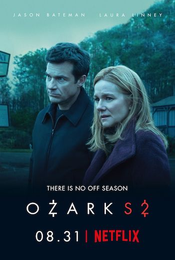 Ozark 2018 S02 Hindi All Episodes Download