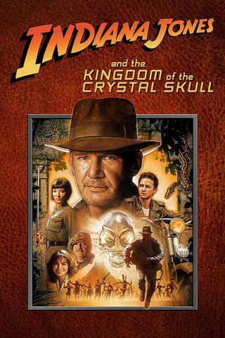 Indiana Jones And The Kingdom Of The Crystal Skull 2008 Hindi Dual Audio 480p BluRay x264 350MB