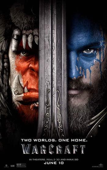 Warcraft The Beginning 2016 Dual Audio Hindi Full Movie Download