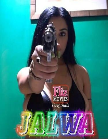 18+ Jalwa 2020 FlizMovies Hindi S01E01 Web Series 720p HDRip x264 170MB