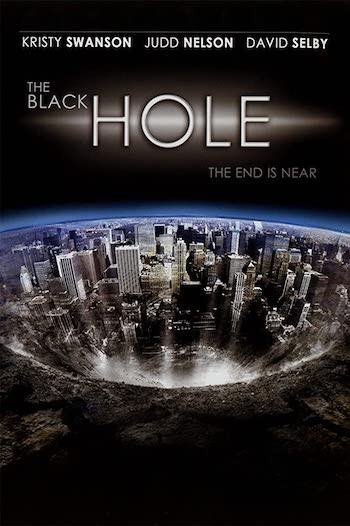 The Black Hole 2006 Dual Audio Hindi 720p WEBRip 900mb