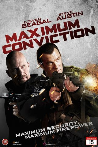 Maximum Conviction 2012 Hindi Dual Audio 480p BluRay x264 300MB ESubs