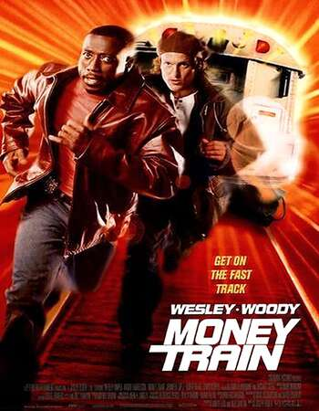 Money Train 1995 Hindi Dual Audio 720p BluRay ESubs