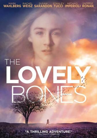 The Lovely Bones 2009 Hindi Dual Audio 480p BluRay x264 400MB