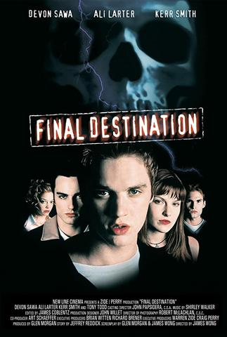 Final Destination 2000 Hindi Dual Audio 480p BluRay x264 300MB ESubs