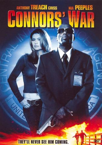 Connors' War 2006 Hindi Dual Audio 480p BluRay x264 300MB ESubs