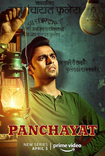 Panchayat 2020 S01 Complete Hindi 720p 480p WEB-DL 1.8GB