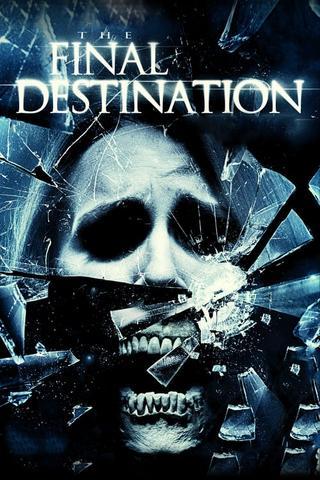 The Final Destination 4 2009 Hindi Dual Audio 480p BluRay x264 300MB ESubs