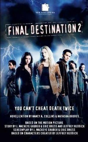 Final Destination 2 2003 Hindi Dual Audio 480p BluRay x264 300MB ESubs